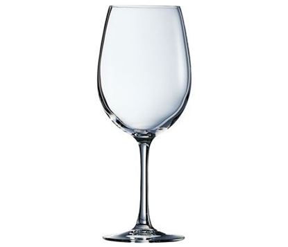 Picture of ARCOROC CABERNET TULIP STEM GLASS 47 CL