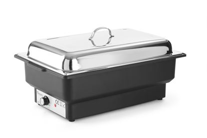 Picture of SUNNEX ELECTRIC CHAFFER RECT (SS BODY)