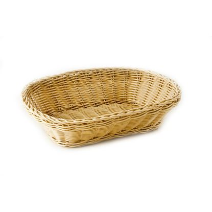 Picture of CHAFFEX POLY BASKET RECTANGLE SMALL