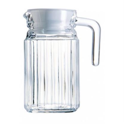 Picture of ARCOROC JUG QUADRO 0.5 LTR+LID