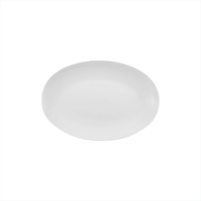 Picture of ARAINE COUPE OVAL PLATE 32CM