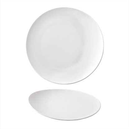 Picture of ARAINE COUPE PLATE 24CM