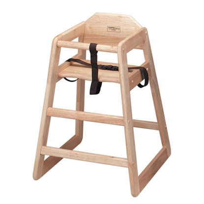 Picture of CHAFFEX BABY CHAIR WOODEN