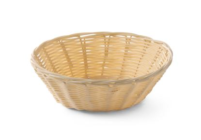 Picture of CHAFFEX POLY BASKET ROUND SMALL (COLOUR)