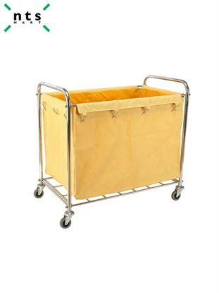 Picture of CHAFFEX LINEN TROLLEY