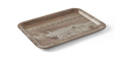 Picture of DINEWELL TRAY BALSA MEDIUM 1047