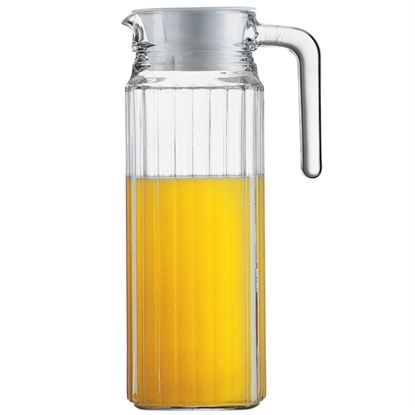 Picture of ARCOROC JUG QUADRO 1.1 LTR+LID
