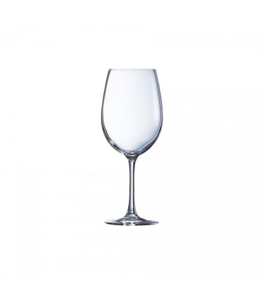 Picture of ARCOROC CABERNET TULIP STEM GLASS 58 CL