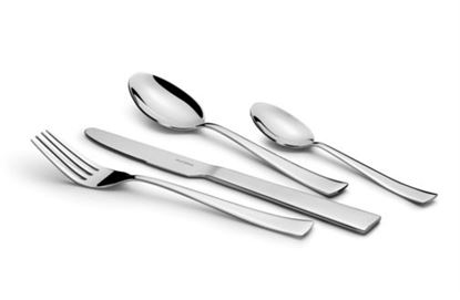 Picture of SOLO TG FIESTA SOUP SPOON (6P)