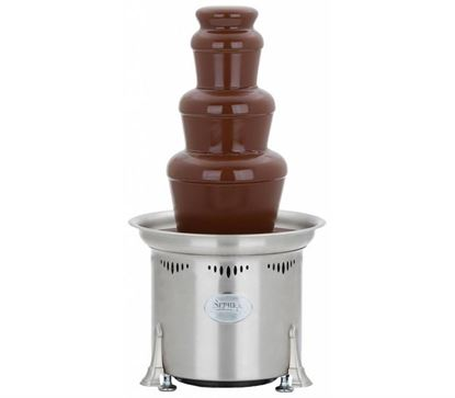 Picture of ELINVER CHOCOLATE FOUNTAIN BIG
