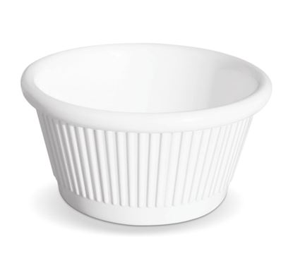 Picture of DINEWELL RIM BOWL BIG 3018