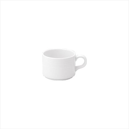Picture of ARAINE ECLIPSE CUP STACKABLE 20 CL