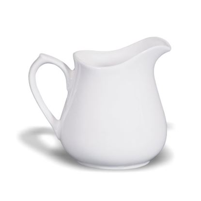 Picture of BONE-CHINA CREAMER (4CUP)