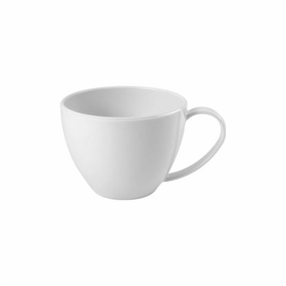 Picture of MUSKAN CUP BIG 200ML (WHITE)
