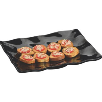 "Picture of DINEWELL AMERICAN PLATTER 14""X11""  3013"