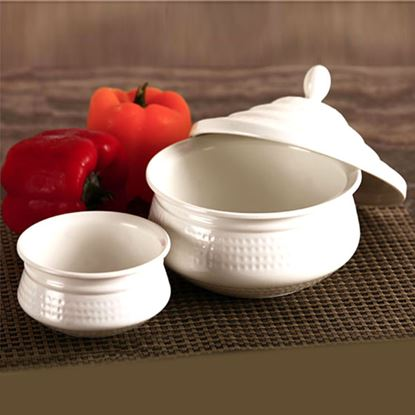 Picture of DINEWELL HANDI MED WITH LID 3063